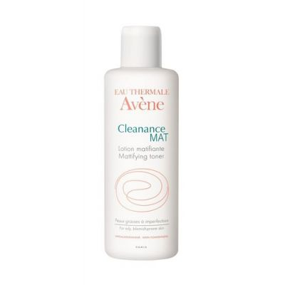 Avene Cleanance MAT Toner 200 ml