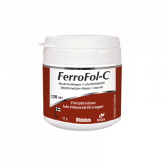 FerroFol-C 120 tabl