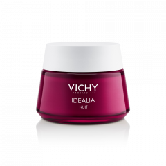 Vichy Idealia skin sleep yövoide 50 ml