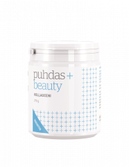 Puhdas+ Beauty Kollageeni Natural jauhe     250 g
