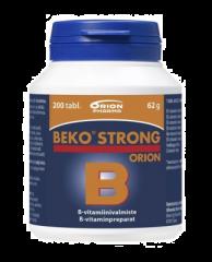 BEKO STRONG ORION X200 TABL