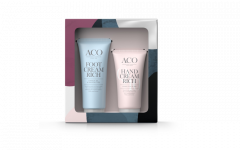 ACO Body Daily Care Hand&Foot Gift Pack X75+100 ml