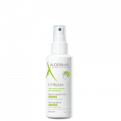 A-Derma Cytelium drying spray 100 ml