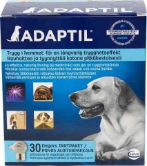 Adaptil Calm Home haihdutin ja liuos 48 ml