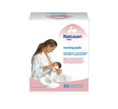 NATUSAN BABY LIIVINSUOJAT VALKEA X50 KPL