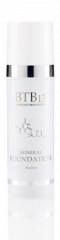 BTB13 Mineral Foundation Medium 30ml