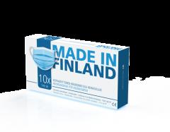 Made In Finland Type IIR-maski 10kpl